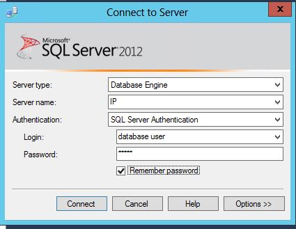 sql-server-managment