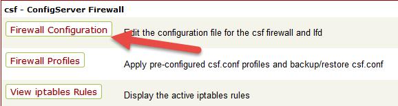 firewall-configuration-csf-ui